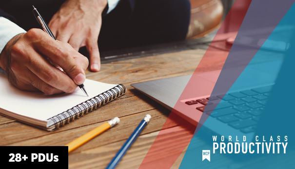 PMP® Exam Prep – The Velociteach System | Canadian Management Centre