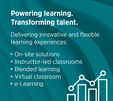 powering learning transforming talent