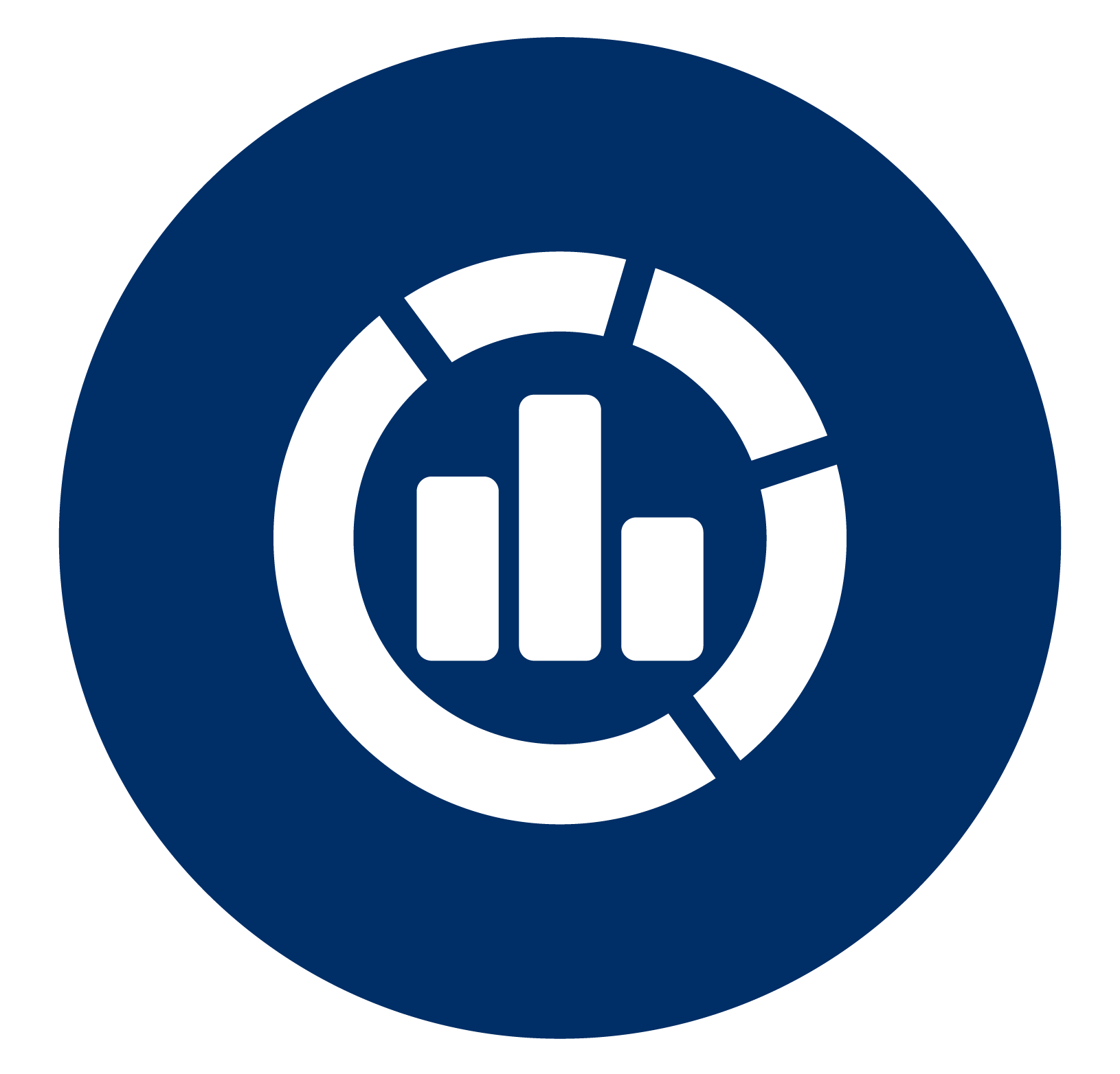 Analytical Intelligence Icon