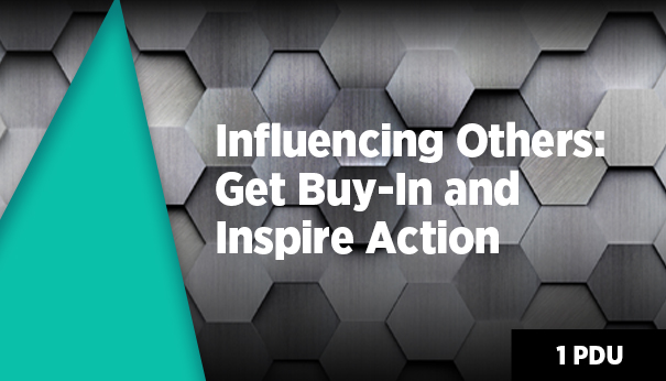 Influencing Others Webinar