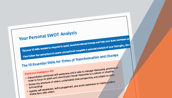 personal SWOT image