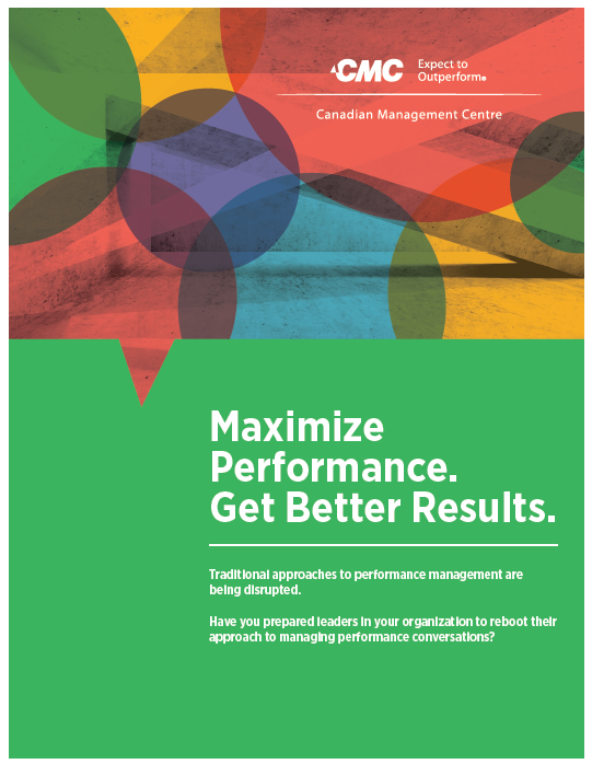 Free booklet on the 6 essential skills leaders need to maximize performance